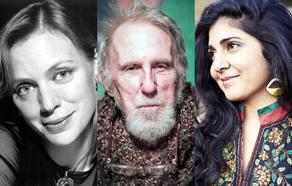 Dominique Eade, Ran Blake, & Kavita Shah