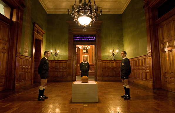 Photo Gallery High Resolution Park Avenue Armory