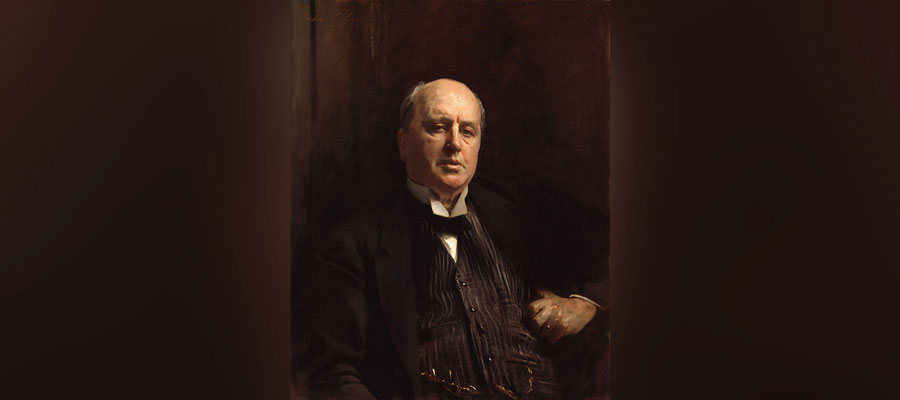 Malkin Lecture: Henry James: The Houses of the Fiction