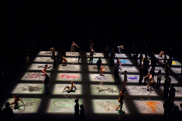 photo gallery   shen wei dance arts   park avenue armory